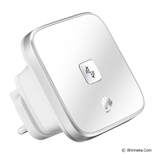 HUAWEI Wireless-N Router [WS322] (Merchant) - Router Consumer Wireless