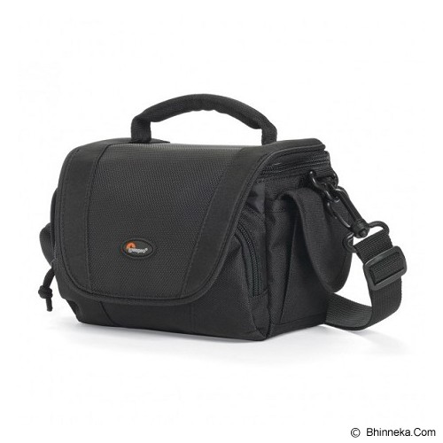 LOWEPRO Camera Shoulder Bag [Edit 110] - Camera Shoulder Bag