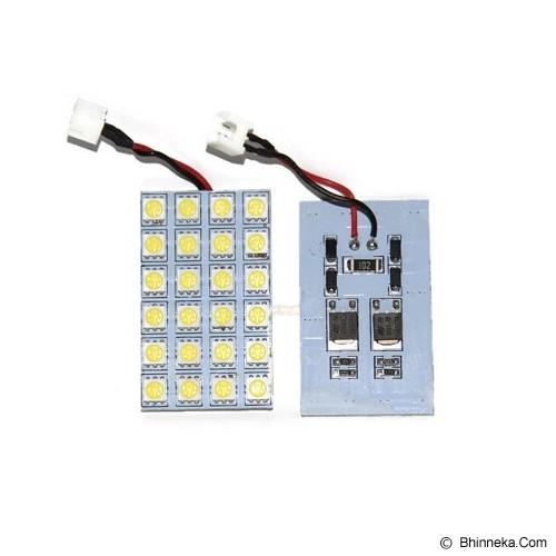 ENIX Auto LED Lamp Board 24 5050SMD 12V - Lampu Interior Mobil