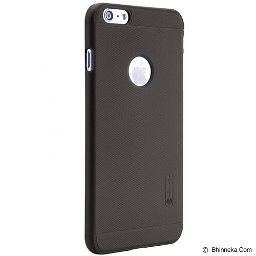 NILLKIN Frosted Shield for iPhone 6 Plus [6721501616] - Brown - Casing Handphone / Case
