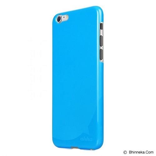 AHHA Pozo Hard Case for iPhone 6/6 Plus [6931501531] - Blue - Casing Handphone / Case