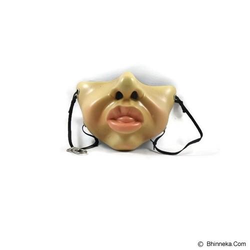 ROTAMART Masker Motor 3 Dimensi - Mencucu - Masker Motor