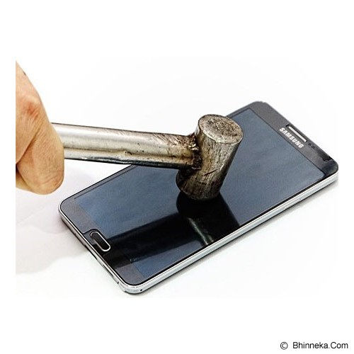 UBOX Screen Protector Samsung Galaxy Alpha - Screen Protector Handphone