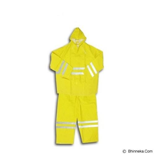 SAFE-T Jas Hujan Scothlight SRS 301 - Kuning - Jas Hujan