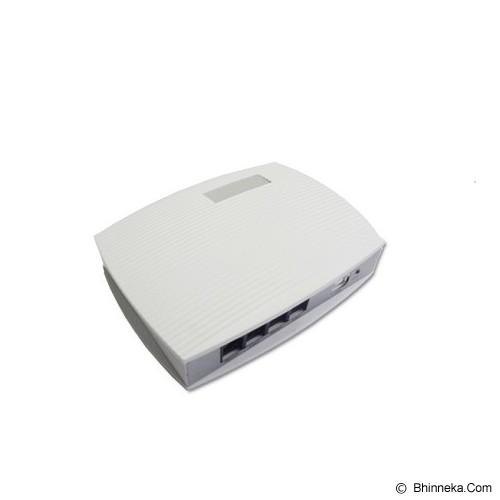JWC Alat Rekam Telepon USB 2 Line - PABX Analog