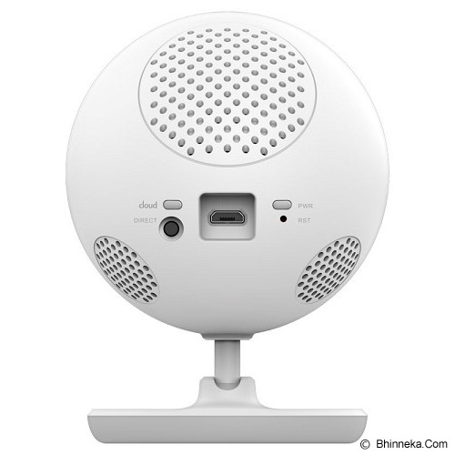 D-LINK Day & Night Wi-Fi Baby Camera [DCS-700L] - Ip Camera