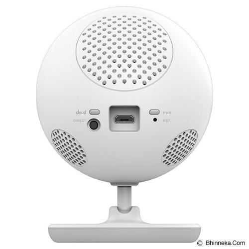 D-LINK Day & Night Wi-Fi Baby Camera [DCS-700L] - Ip Camera