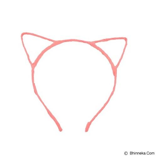 SSLAND Bando Kucing [RAR1967] - Pink (V) - Bando