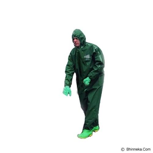 LAKELAND Pakaian Pelindung Kimia PVC Chemical splash [NPG134] - Pakaian Pengaman