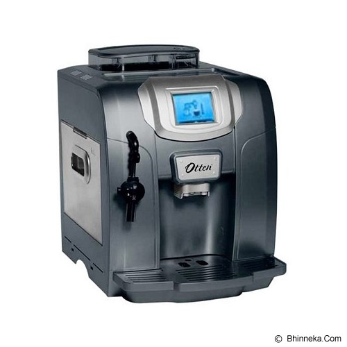 OTTEN COFFEE Automatic Espresso Machine [712] - Mesin Kopi Espresso / Espresso Machine