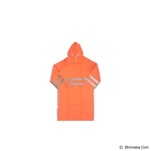 SAFE-T Jas Hujan Raincoat SRC201FO - Jas Hujan