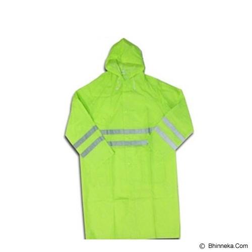 SAFE-T Jas Hujan Raincoat SRC 201FG - Jas Hujan