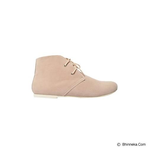 VEGA SHOES Katana Size 40 - Cream - Flats Wanita