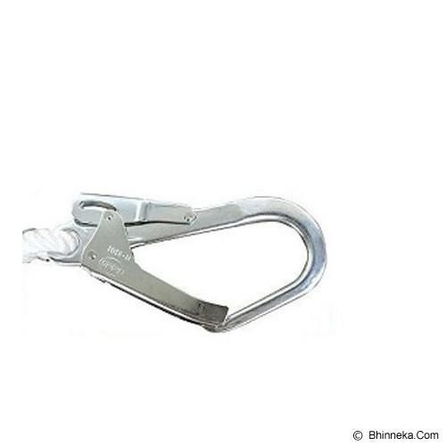 ADELA Konektor Easy Snap Hook [H-3101] - Pakaian Pengaman