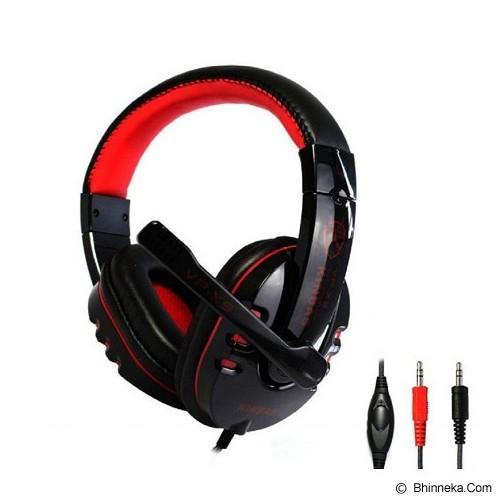 KINBAS High Quality HiFi Gaming Headset with Microphone [VP-X9] (Merchant) - Gaming Headset