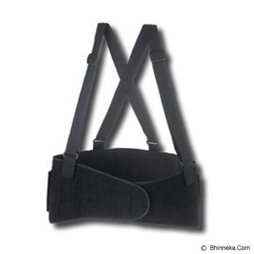 BLACKHAWK Safety Belt Back Support Size XL - Pakaian Pengaman