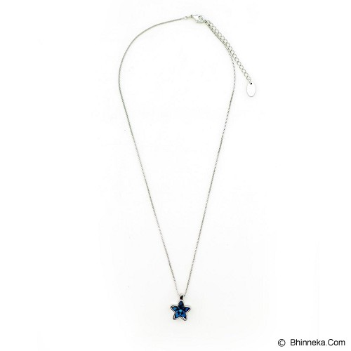 SEND2PLACE Kalung Swarovski [KA000015] - Kalung / Necklace
