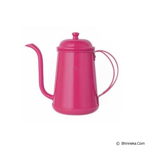 KALITA Narrow Mouthed Pot 0.7L - Pink - Kendi / Pitcher / Jug