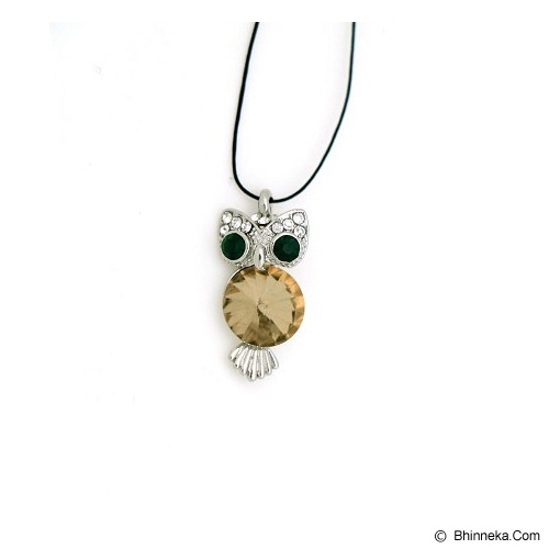 SEND2PLACE Kalung Import [KA000055] - Kalung / Necklace