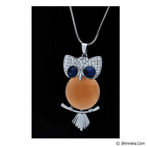 SEND2PLACE Kalung Import [KA000057] - Kalung / Necklace
