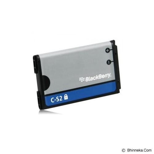 BLACKBERRY Battery CS-2 - Handphone Battery