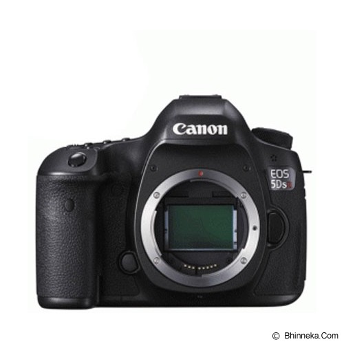Jual Canon Eos Ds R Body Only Toko Canon Online Terlengkap Harga Murah Bhinneka Com