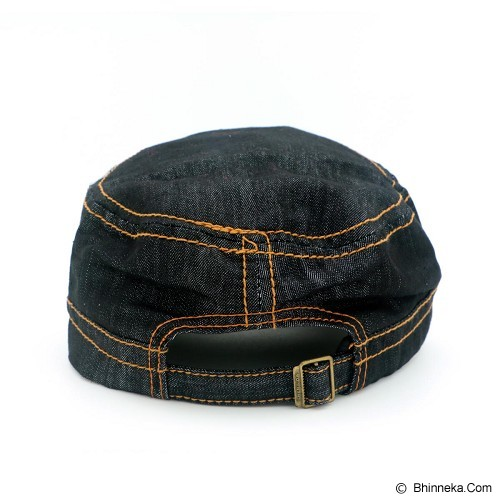 SEND2PLACE Topi [TO000008] - Topi Pria