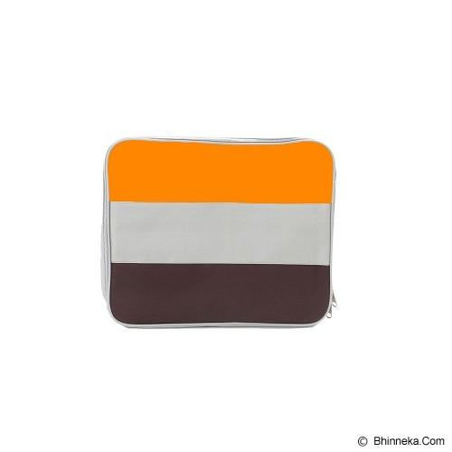 RADYSA Baby Bag - Orange - Tas Perlengkapan Bayi