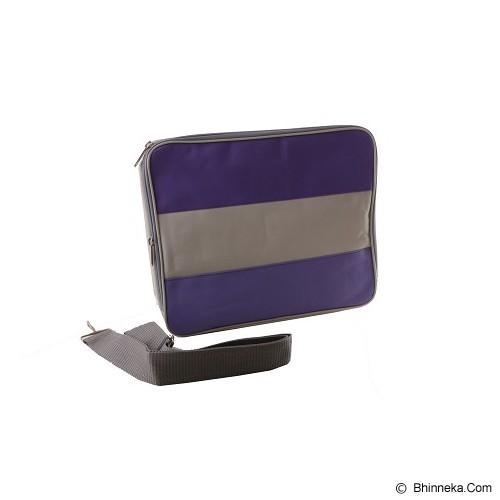 RADYSA Baby Bag - Purple - Tas Perlengkapan Bayi