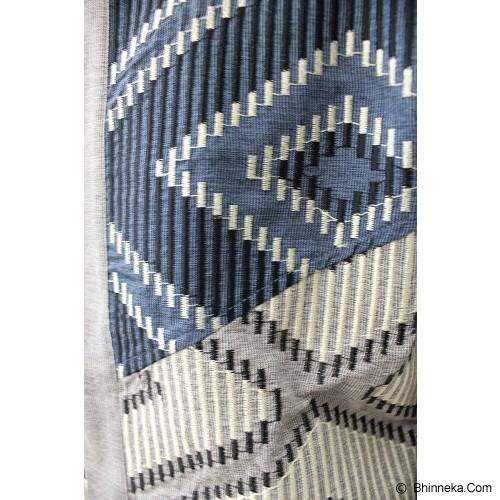 MUSLI MADANI Baju Koko Lengan Panjang Size S [R900] - Grey (V) - Baju Koko Pria