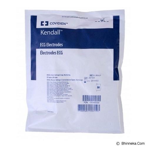 WESMEDIC Elektroda EKG Arbo/Kendall - Peralatan Ekg