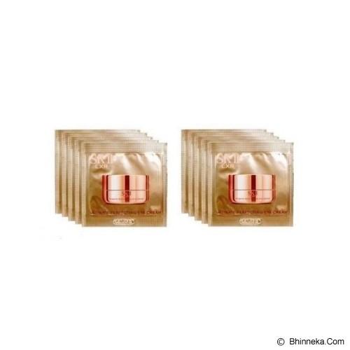 SK-II LXP Ultimate Perfecting Eye Cream Sachet 0.5g x 3Pc - Perawatan Mata