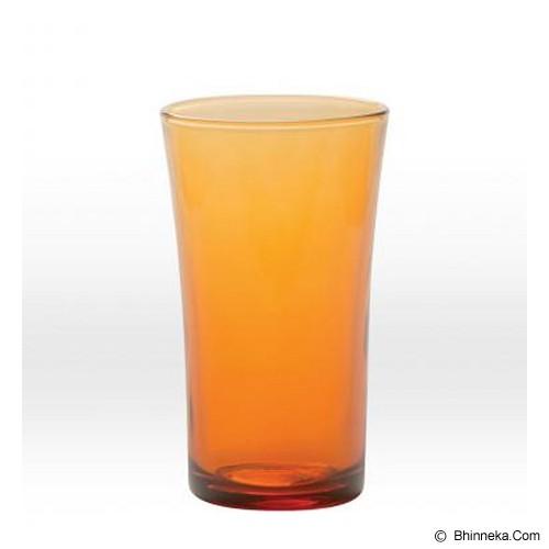DURALEX Amber Tumbler 28cl - Gelas