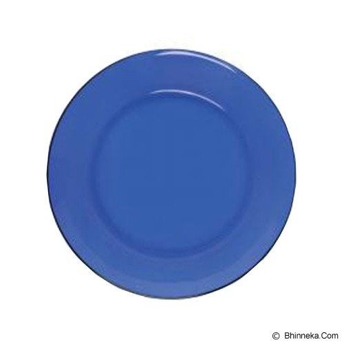 DURALEX Saphir Soup Plate 19.5cm - Piring Makan