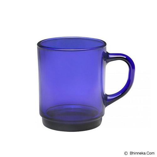 DURALEX Versailles Saphir Mug 26cl - Gelas