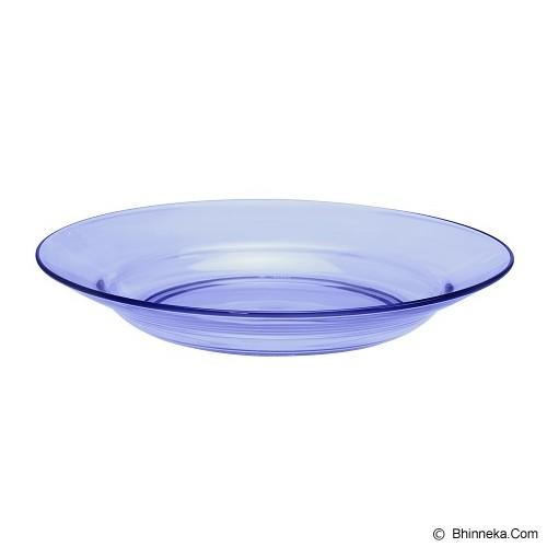 DURALEX Lys Marine Soup Plate 6pcs - Piring Makan