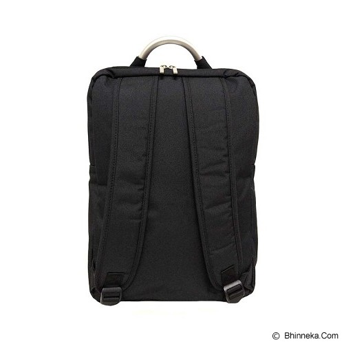 SAN PAOLO CLASSIC Tas Ransel [8236-18] - Black - Notebook Backpack