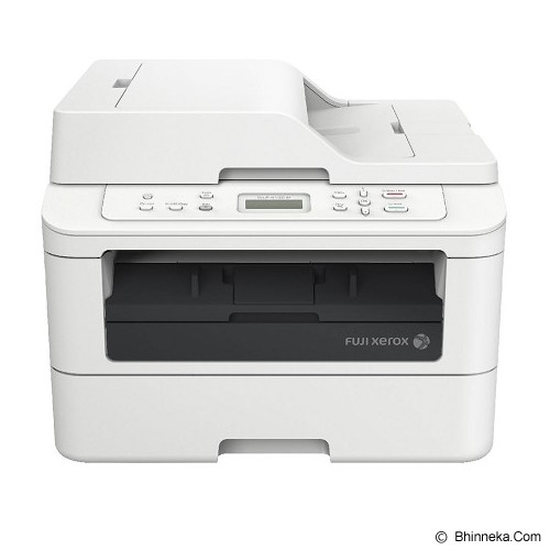 FUJI XEROX DocuPrint M225DW - Printer Bisnis Multifunction Laser