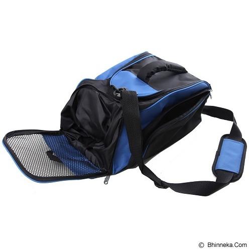 RADYSA Futsal Bag Organizer - Blue - Tas Sepatu / Shoes Bag