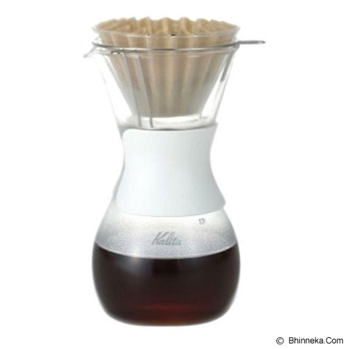 KALITA Wave Style 185 Dripper Set - Mesin Kopi Manual