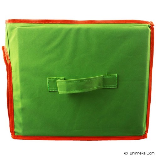 RADYSA Cloth Multifunction Organizer - Green - Container