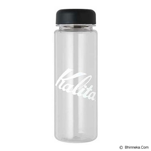 KALITA Bottle Coffee Container - White - Botol Minum