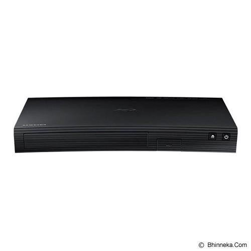SAMSUNG 3D Blu-ray & DVD Player [BD-J5500] - Dvd and Blu-Ray Player
