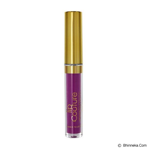 LA SPLASH Lip Couture - Criminal - Lip Gloss & Tints