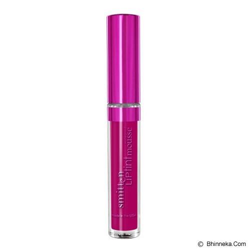 LA SPLASH Smitten Lip Tint Mousse - Bewitched - Lip Gloss & Tints