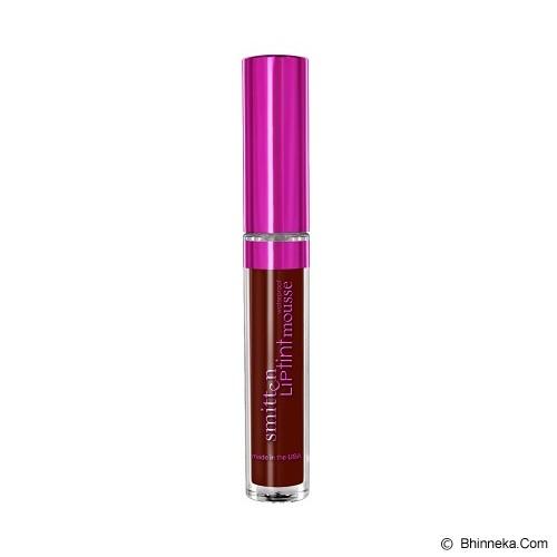 LA SPLASH Smitten Lip Tint Mousse - Spellbound - Lip Gloss & Tints