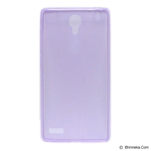 ANYLINX Silicon Xiaomi Note - Purple 1 - Casing Handphone / Case