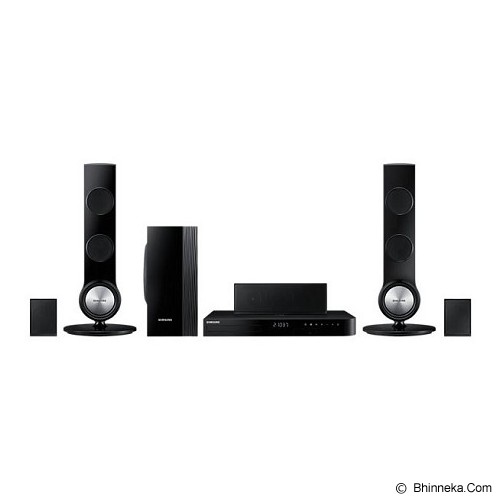 SAMSUNG Home Theater System [HT-J5130HK]