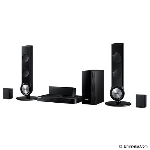 SAMSUNG Home Theater System [HT-J5130HK] - Home Theater System