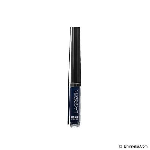 LA SPLASH Liquid Eye Liner - Navy Blue - Eyeliner